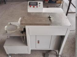 Semi-auto Nylon Cable Tie machine WPM-80-200