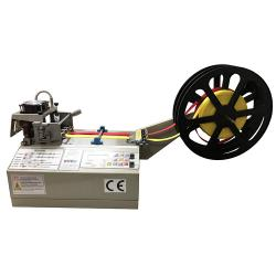 hot knives polyester round rope belt cutting machine WPM-919N